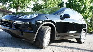 2013 Porsche Cayenne - time to shine premium auto detailing san diego cquartz finest