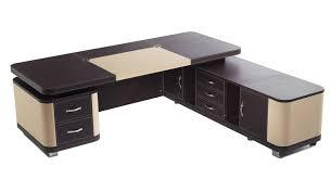 Executive Office Furniture Modern Luxury Executive Office Desk Furniture For Ceo Office Using