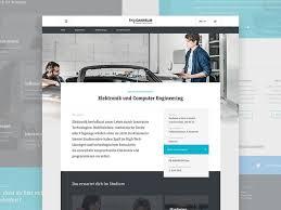 web design studium 134 best web design inspiration images on web design