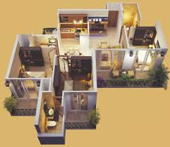1400 sq ft 3 bhk 3t apartment for sale in mahagun group mantra