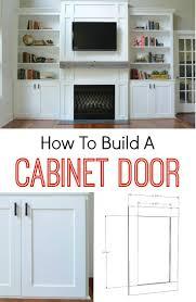 How To Build A Cabinet Door Frame Best Kitchen Building Blind Corner For How To Build A Cabinet