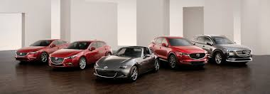 mazda car line are mazda vehicles comparable to luxury vehicles