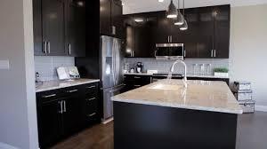 Show Home Interior by Bridgeland Show Home New Homes From Edmonton Alquinn Homes