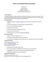 Actuary Resume Template Certifications On A Resume Certification On Resume Example
