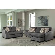 Ebay Furniture Sofa Living Room S Ashley Furniture Sofa Chaise Darcy Cobblestone