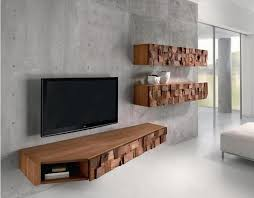 floating cabinets living room 10 modern floating media cabinet for the living room rilane