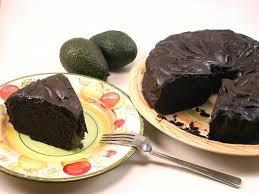chocolate avocado cake u2013 vegan i cook and paint