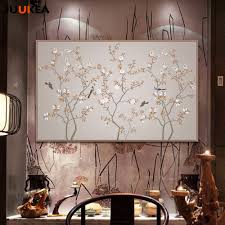 China Home Decor by Online Get Cheap Chinese Nature Paintings Aliexpress Com