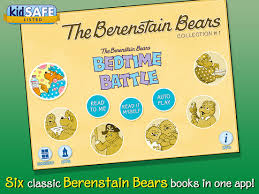 berestein bears the berenstain bears collection 1 on the app store