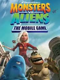 free download java game monsters aliens mobile game