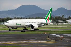 Alitalia Route Map by Ciao Mexico Alitalia Starts Rome Mexico City Service Airways