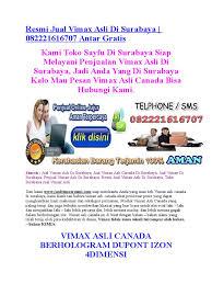 resmi jual vimax asli di surabaya 082221616707 toko sayfu