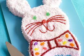 easter bunny cake ideas bunny cake kraft recipes