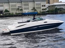 2014 sea ray 260 sundeck u2013 boatsexport com