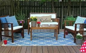 Large Outdoor Rugs Outdoor Deck Rugs Bikepool Co