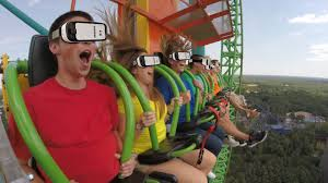 Six Flags Weather Nj Virtual Reality Coming To 41 Story Ride At Six Flags Silive Com
