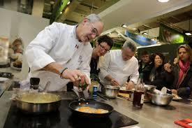 cours de cuisine avec chef étoilé où prendre des cours de cuisine près de chez vous actu fr