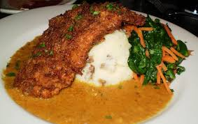 Maxie Southern Comfort Sarah U0027s Life In Food Maxie U0027s Southern Comfort U0027s Fried Chicken