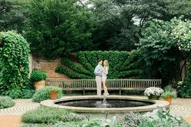 Chicago Botanic Garden Membership Chicago Botanic Garden Engagement Photos Dabble Me This