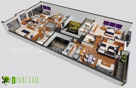 home theater floor plans 3d floor plan architectural animation asian home theater new