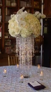 Crystal Chandelier Centerpiece Chandelier Assistance Weddingbee