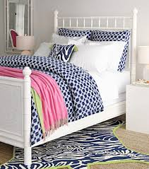 Vineyard Vines Bedding Canadianprep Special Guest Post Lilly Pulitzer For The Home