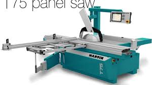 Woodworking Machinery Show Germany by New Martin T75 Prex Panelsaw Live Scott Sargeant Woodworking