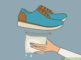 3 ways to repair shoes wikihow