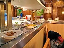 japanische küche tisch reservieren restaurant asiatische und japanische