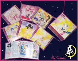 Box Songs Sailor Moon Memorial Song Box By Isalice On Deviantart
