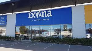 magasin cuisine le havre cuisine ixina le havre 76700 gonfreville l orcher ixina