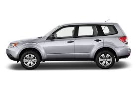 2011 subaru forester reviews and rating motor trend