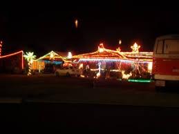 perth christmas lights
