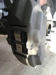 lexus ls430 brake pads diy front brake pads f sport clublexus lexus forum discussion