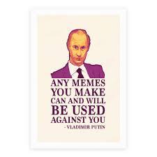Make A Meme Poster - meme posters lookhuman