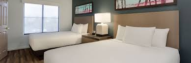 Two Bedroom Suites Anaheim Suite