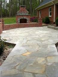 Irregular Stone Patio 334 Irreg Tall B Jpg