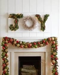 christmas decoration christmas decorating ideas martha stewart