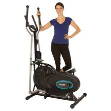 Stair Stepper Before And After by Exerpeutic 260 Air Elliptical Walmart Com