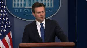 Youtube Whitehouse White House Trump U0027obviously U0027 Knew Russia Hacks Were Benefiting