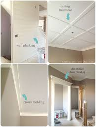 Interior Decorating Blogs by 101 Best Diy Molding Trim Wainscoting Images On Pinterest Home