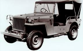 land cruiser vintage a brief history of the toyota land cruiser carwitter