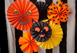Halloween Party Decorations Homemade - halloween party décor by courtney cerruti creativebug