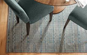 How To Make A Rug Out Of Fabric Modern Furniture Room U0026 Board