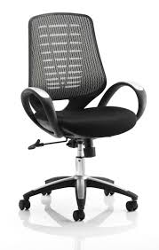 White Mesh Office Chair by Mesh Office Chair With Air Mesh Seat