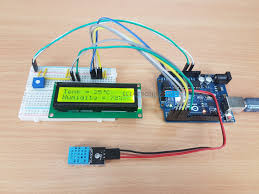 frequency counter using arduino