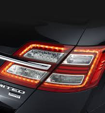 2010 ford taurus aftermarket tail lights 2017 ford taurus sedan features ford com