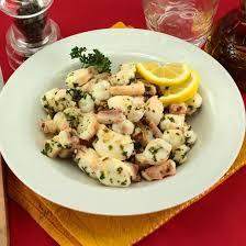 cuisiner calamar recette calamars à l ail et au vin blanc facile rapide