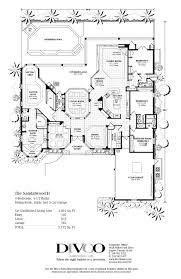 Luxury Floor Plans by Custom Luxury Home Designs Scholz Design Custom Luxury Home