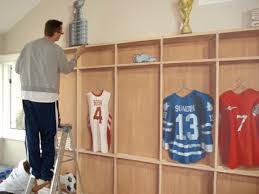 boy room idea locker room boys